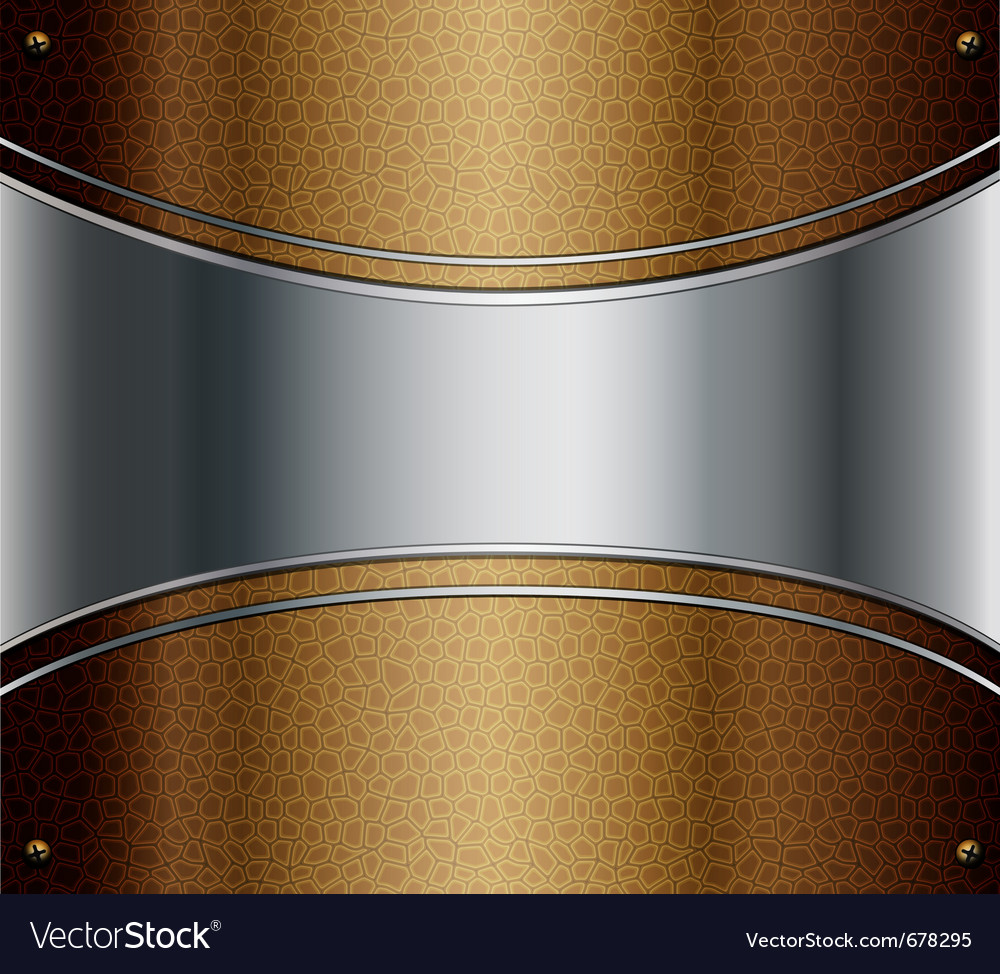 Metal and leather vector | Price: 1 Credit (USD $1)