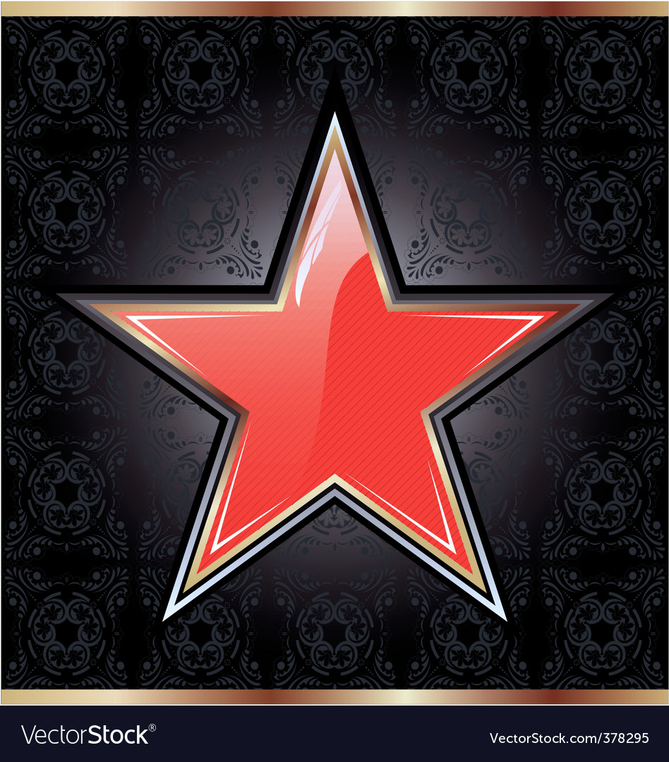 Star vector | Price: 1 Credit (USD $1)