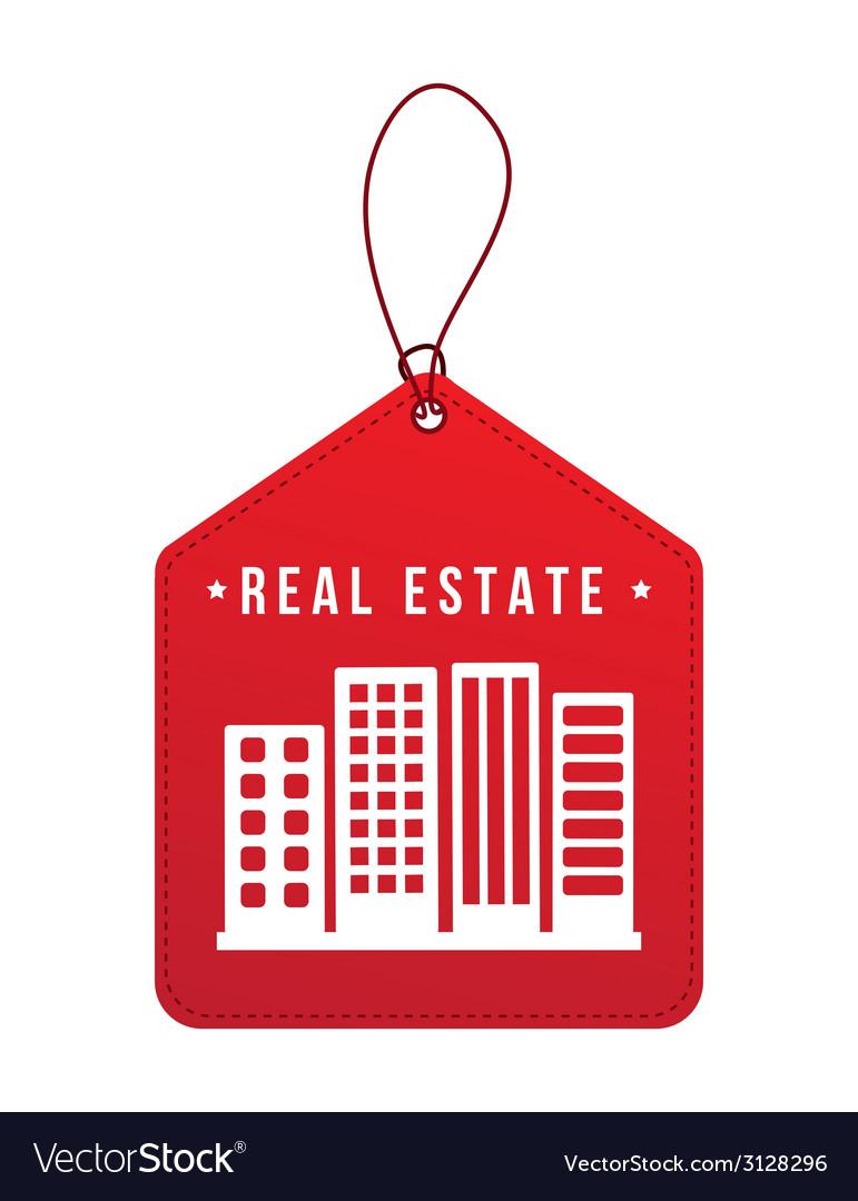 Real estate design vector | Price: 1 Credit (USD $1)