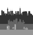 City art vector