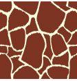 Giraffe seamless pattern texture vector