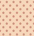 Elegant seamless floral pattern vector