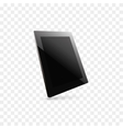 Computer tablet vector
