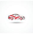 Car logo vector