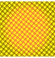 Texture grid abstract background yellow seamless vector