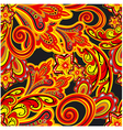 Rich pattern vector