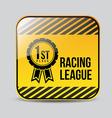Race design vector