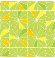 Seamless abstract pattern template for design vector