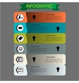 Education infographic set vector