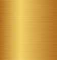 Golden metal texture copper brass bronze vector