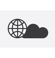 Clouds computing design vector