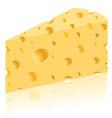 Cheese 03 vector