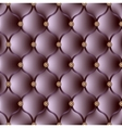 Antique upholstery background vector