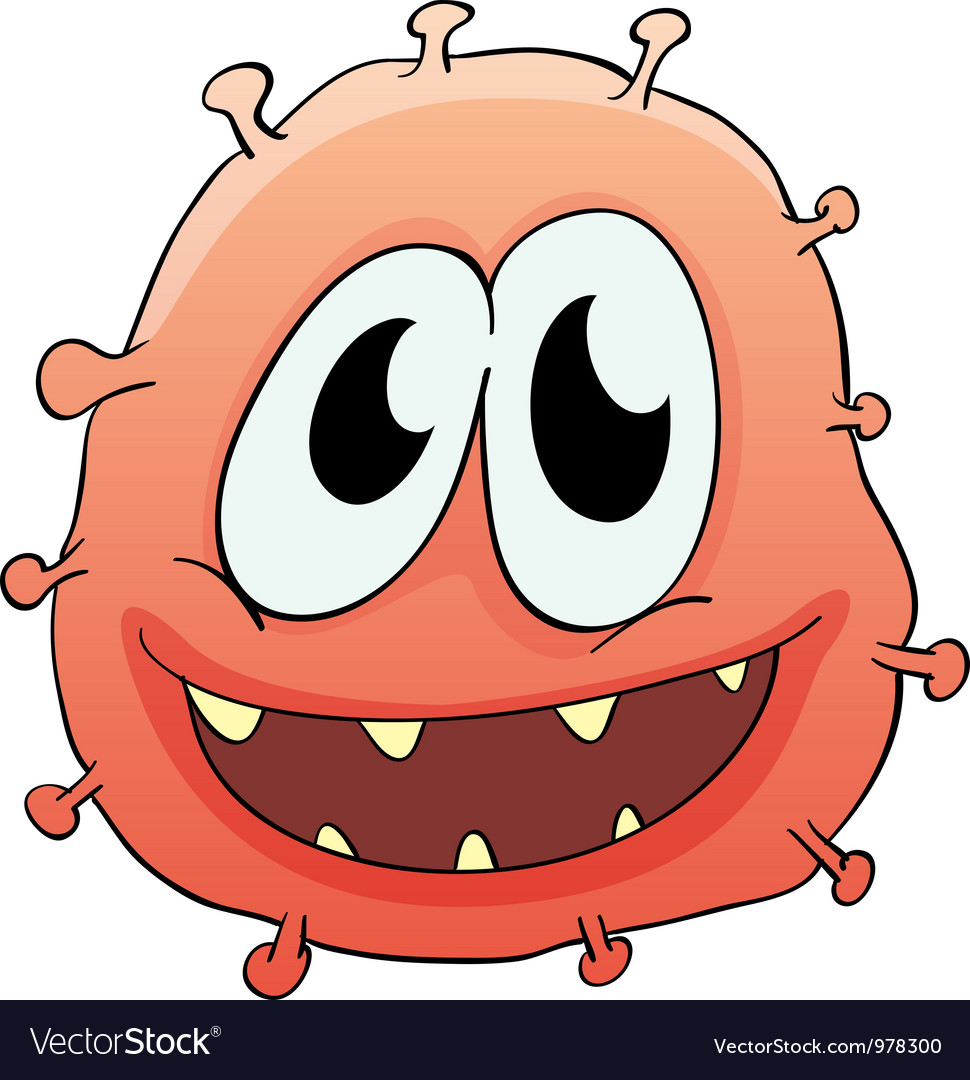 Germ vector | Price: 1 Credit (USD $1)