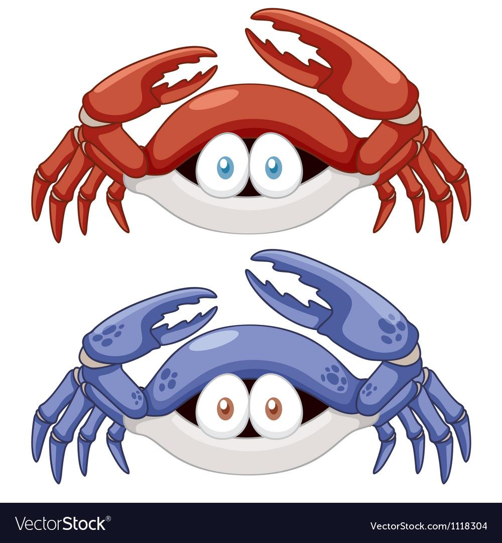 Crab vector   Price: 1 Credit (USD $1)