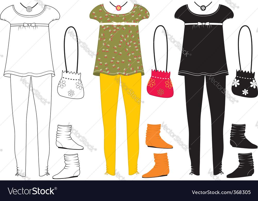 Clothes special vector   Price: 1 Credit (USD $1)