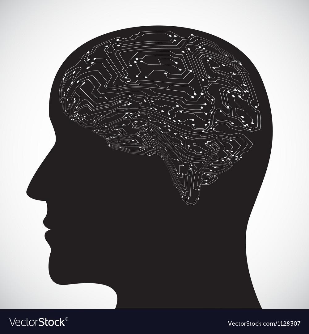Mind profile vector   Price: 1 Credit (USD $1)