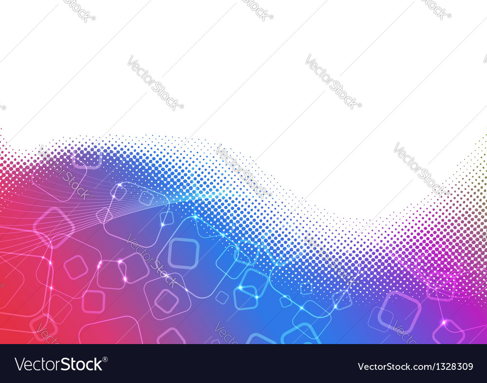 Modern abstract gradient background vector | Price: 1 Credit (USD $1)