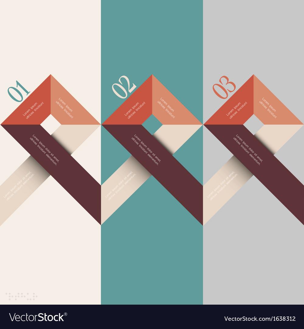 Minimal infographics design vector | Price: 1 Credit (USD $1)