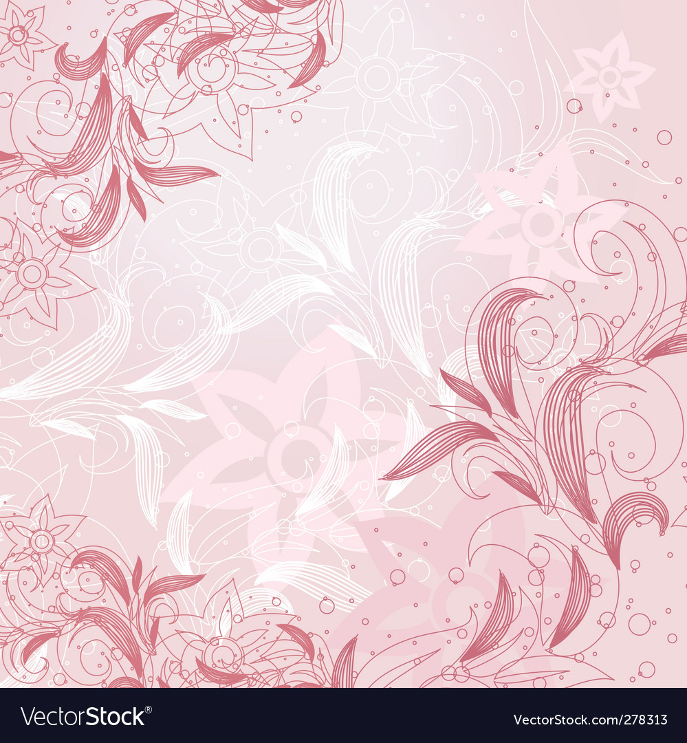 Cartoon background vector | Price: 1 Credit (USD $1)