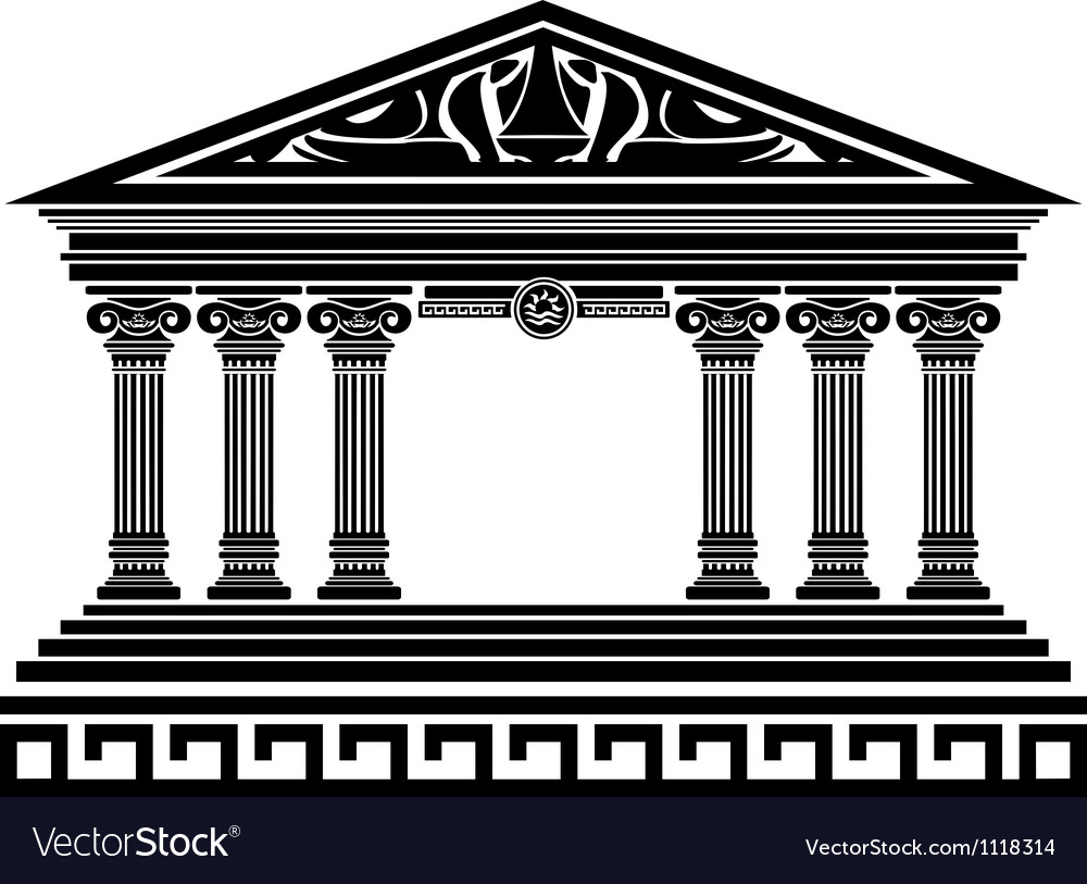 Fantasy temple fifth variant vector   Price: 1 Credit (USD $1)