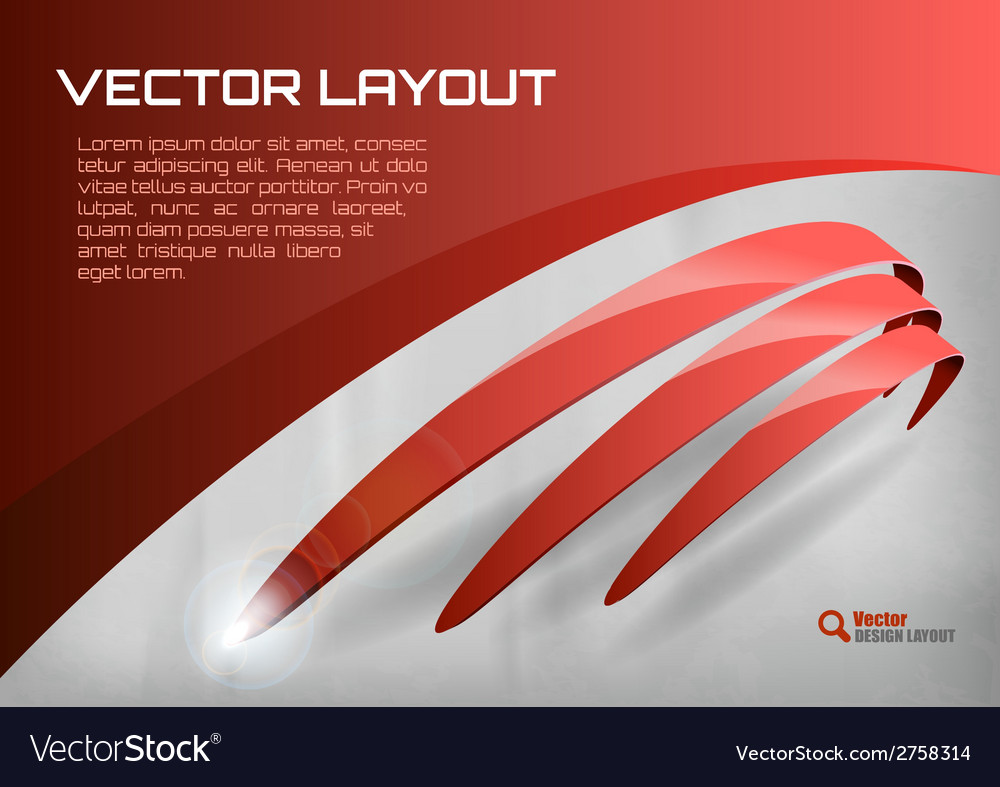 Stripes red vector | Price: 1 Credit (USD $1)