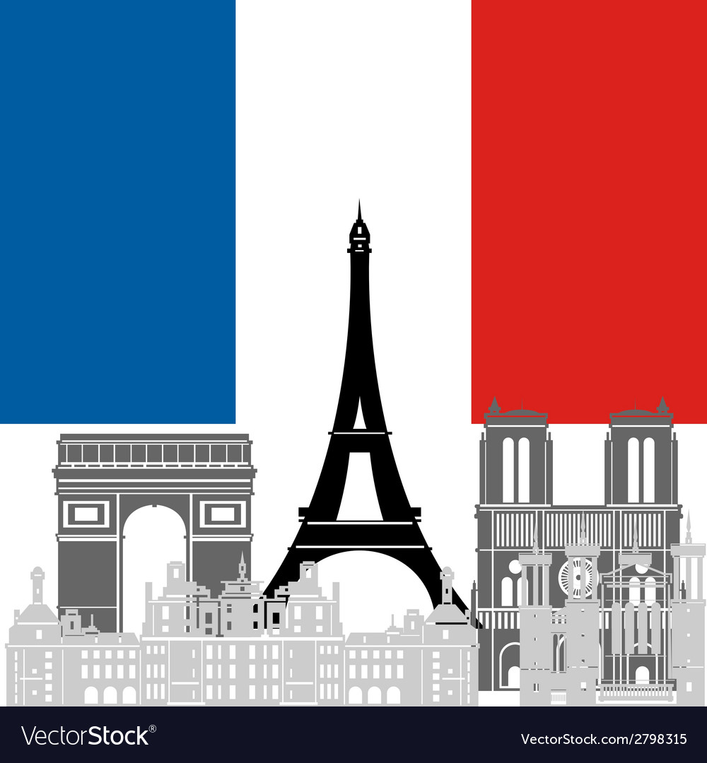 France vector   Price: 1 Credit (USD $1)