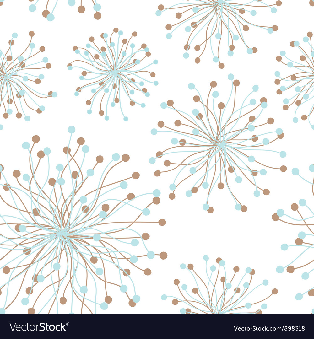 Seamless abstract hand drawn pattern background vector | Price: 1 Credit (USD $1)