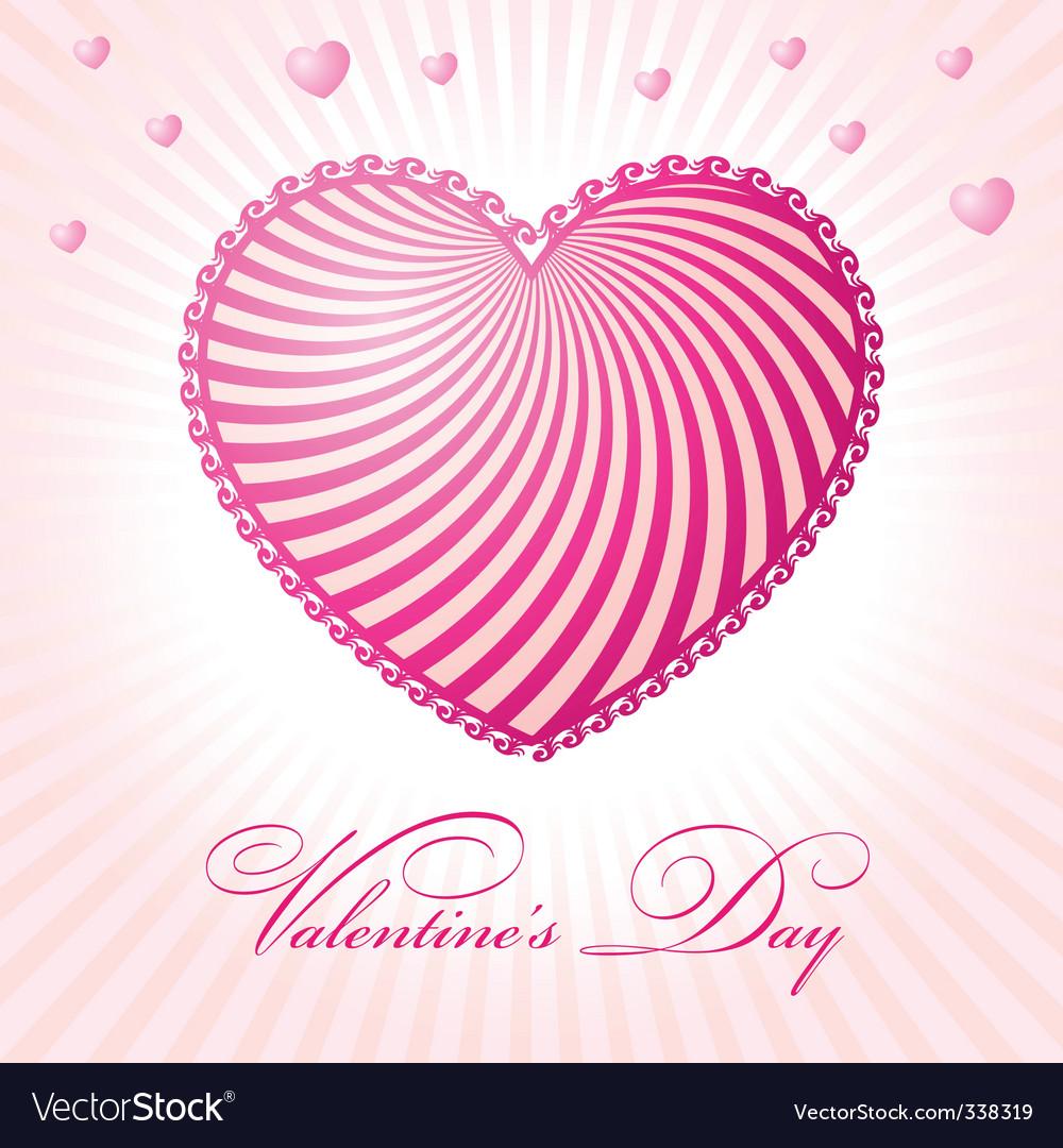 Valentine's day graphics vector | Price: 1 Credit (USD $1)