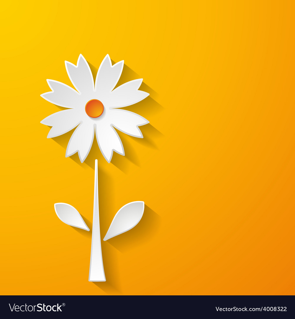 Floral greeting card vector   Price: 1 Credit (USD $1)
