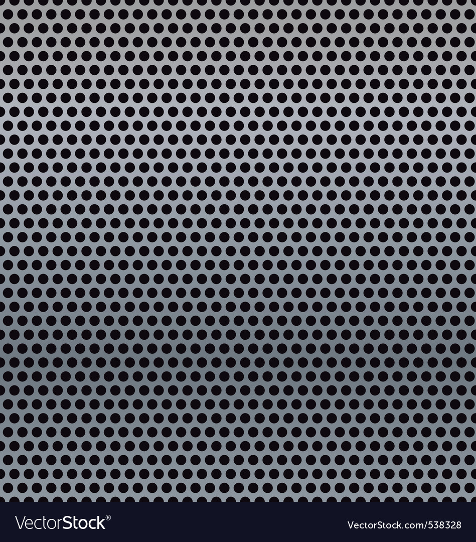 Perforated mesh vector | Price: 1 Credit (USD $1)