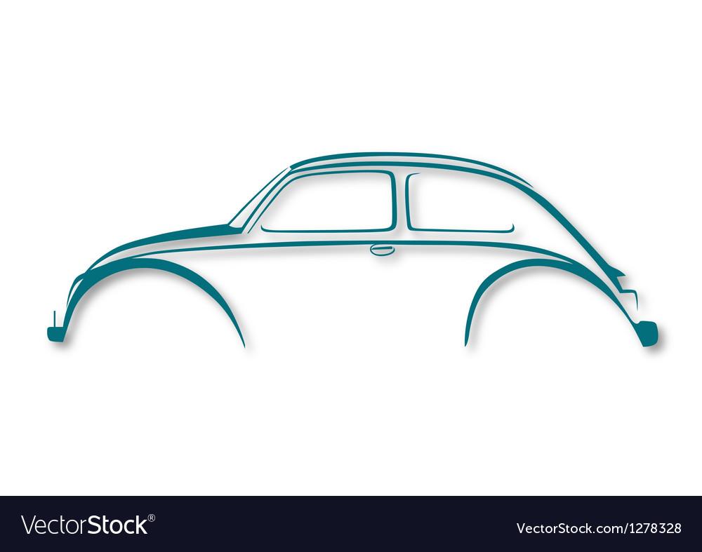 Sweet car vector   Price: 1 Credit (USD $1)