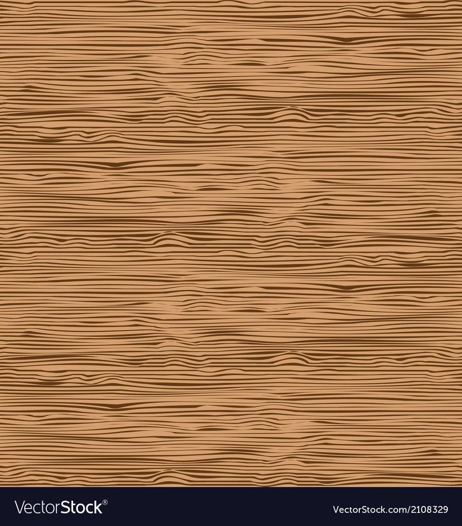 Brown wooden texture seamless background vector | Price: 1 Credit (USD $1)
