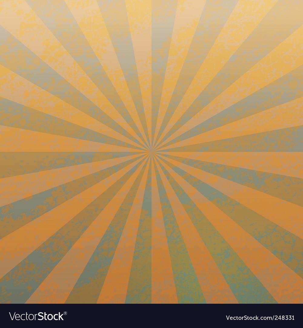 Sun burst vector | Price: 1 Credit (USD $1)