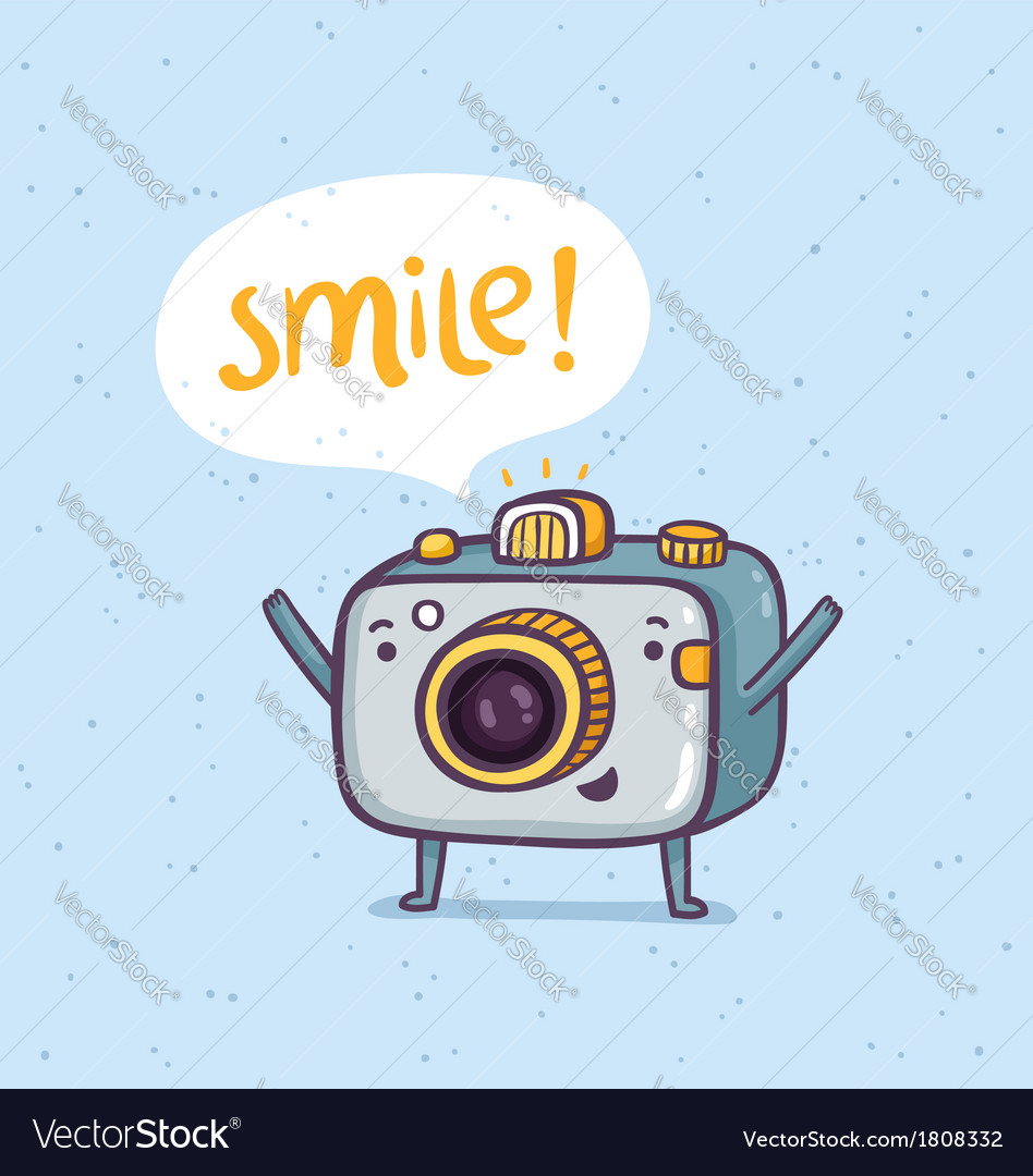 Smile photo vector | Price: 1 Credit (USD $1)
