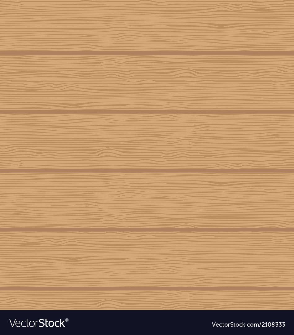 Brown wooden texture plank background vector | Price: 1 Credit (USD $1)