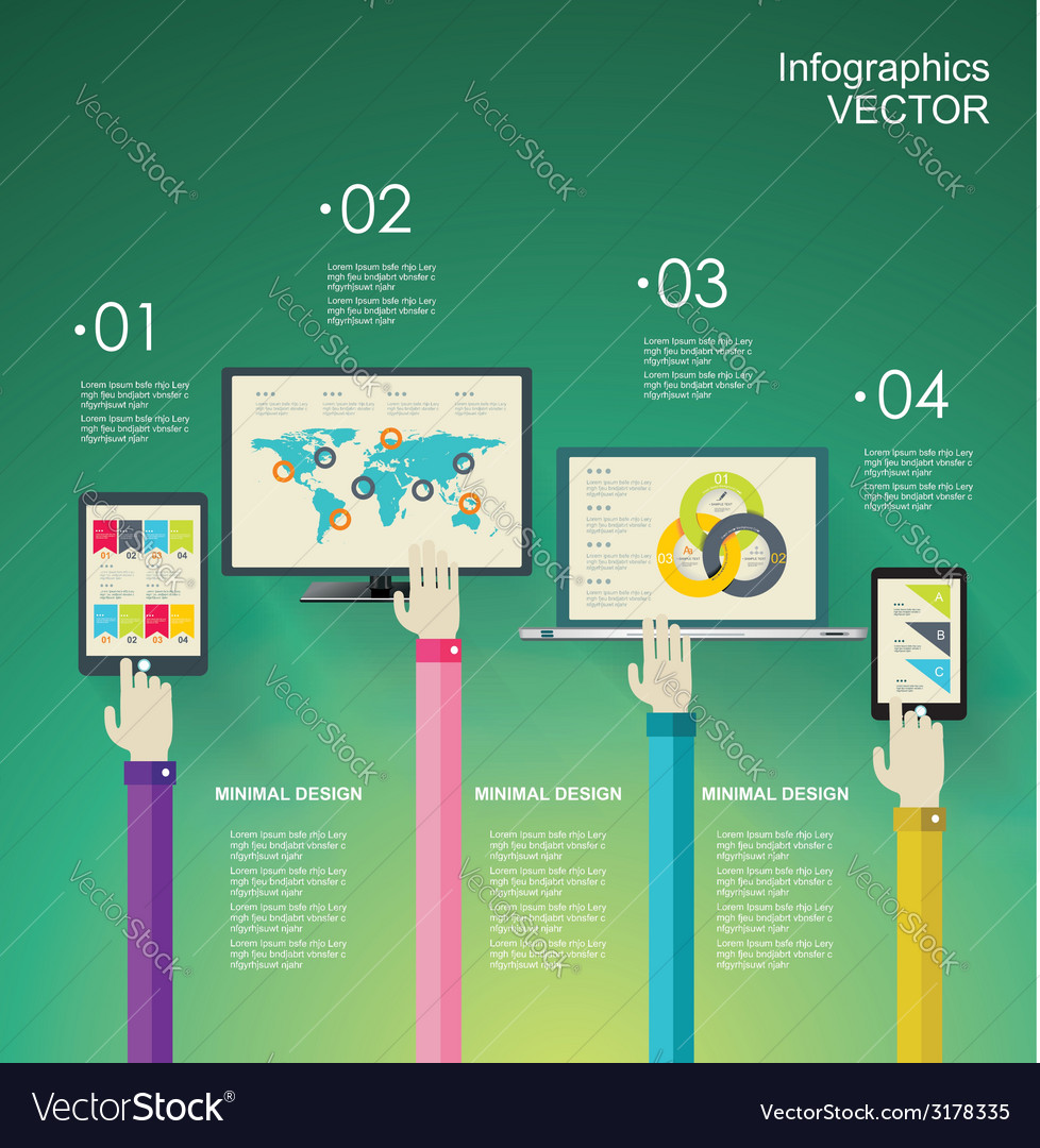 Flat design modern icons set for mobile apps vector   Price: 1 Credit (USD $1)