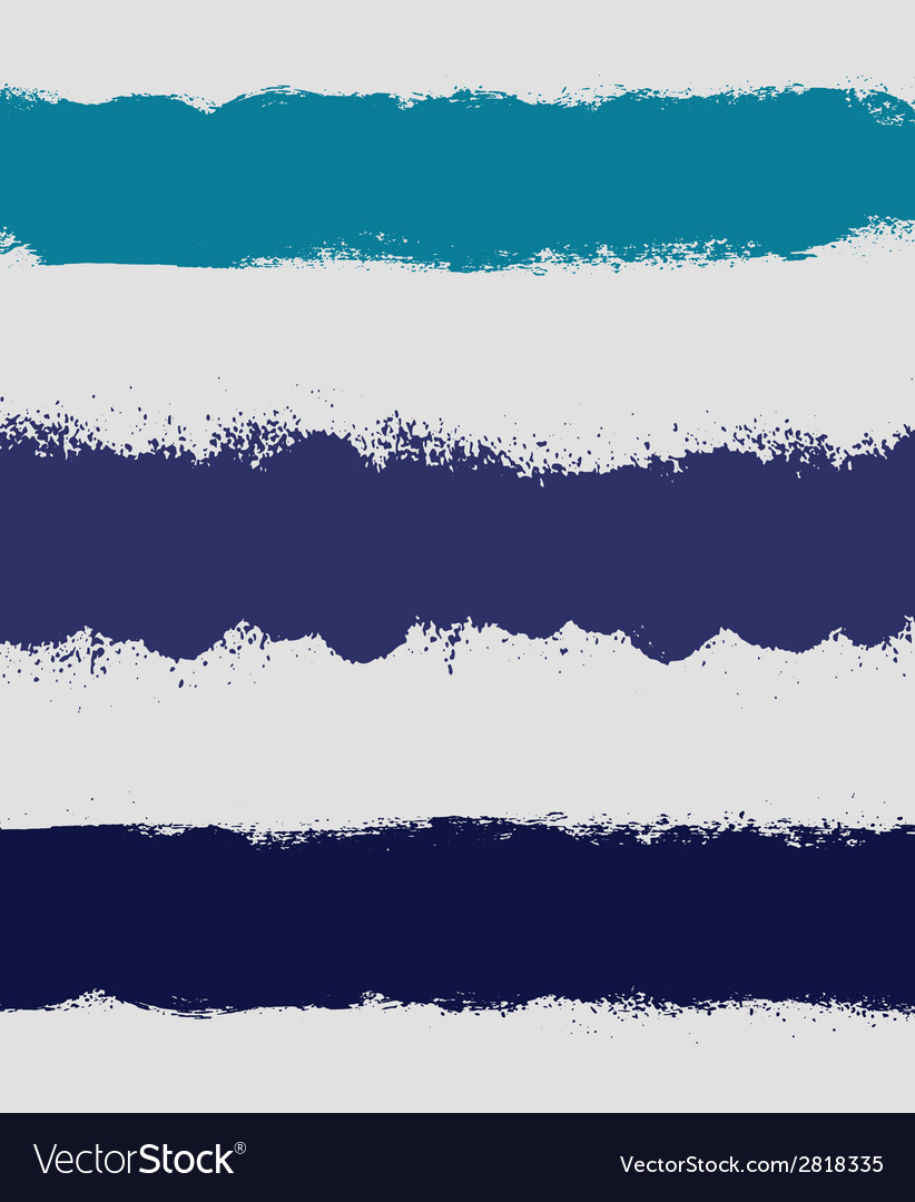 Grunge paint stain headers background stripes vector | Price: 1 Credit (USD $1)