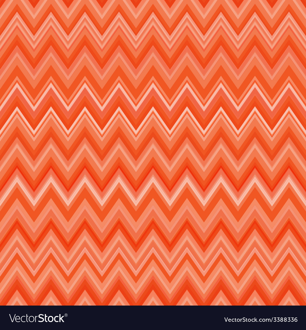 Cute zig zag stripe seamless pattern vector | Price: 1 Credit (USD $1)