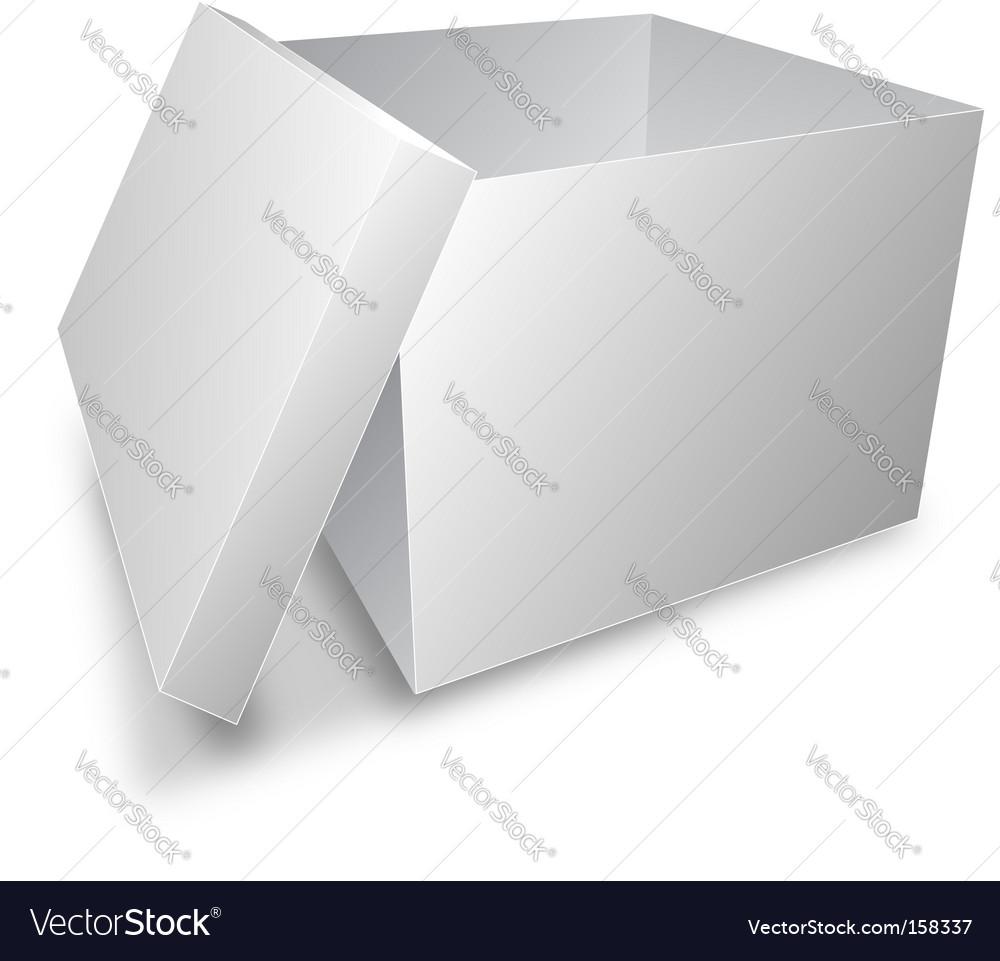 Box vector   Price: 1 Credit (USD $1)