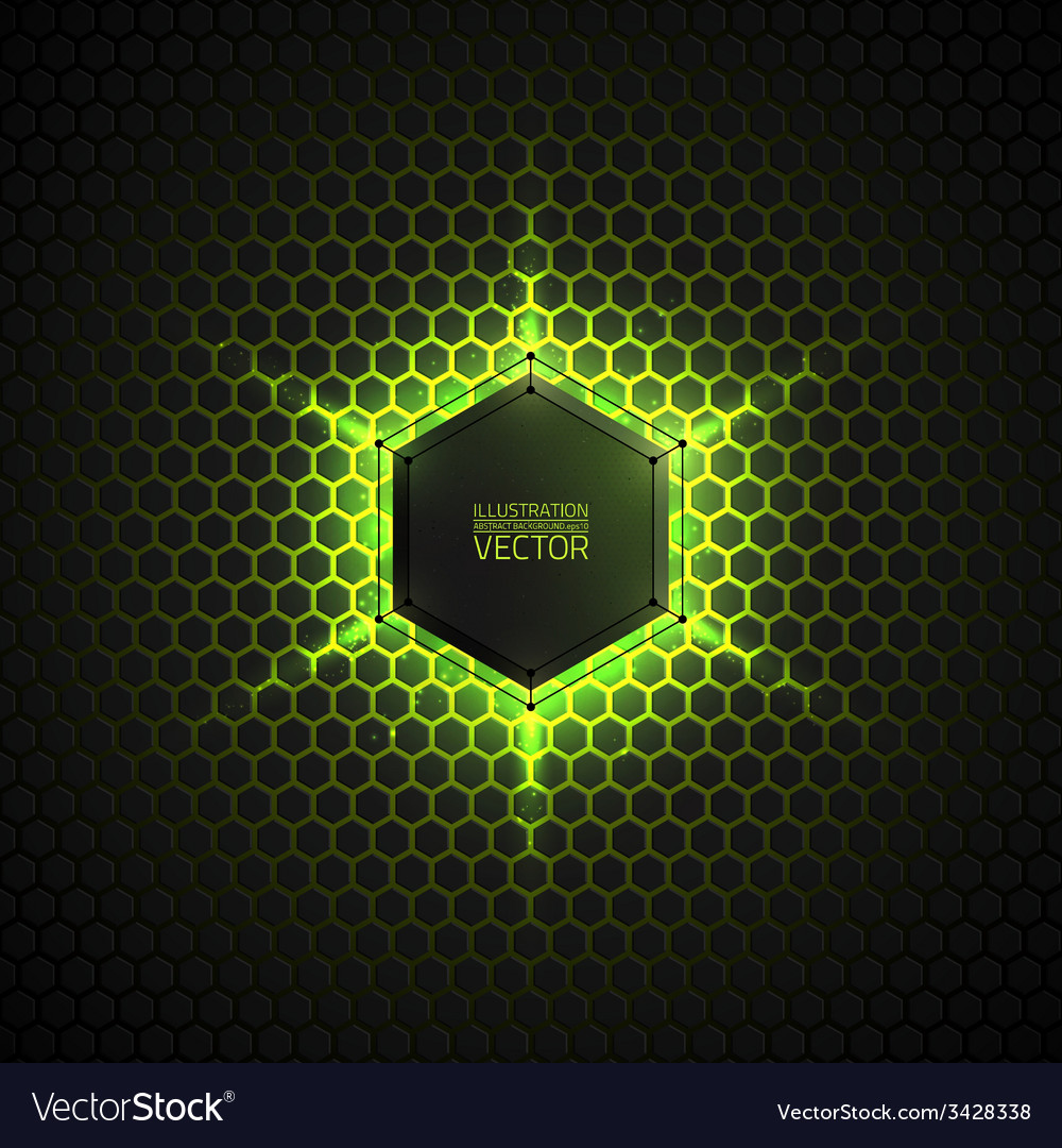Abstract 3d dark background vector | Price: 1 Credit (USD $1)