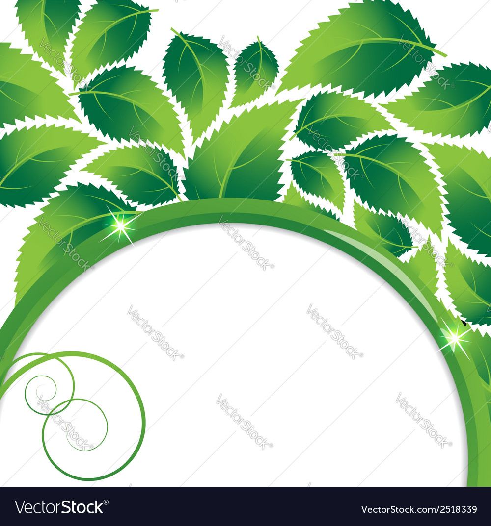 Environmental background vector | Price: 1 Credit (USD $1)
