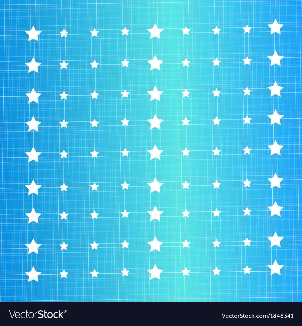 Star polka dots vector   Price: 1 Credit (USD $1)