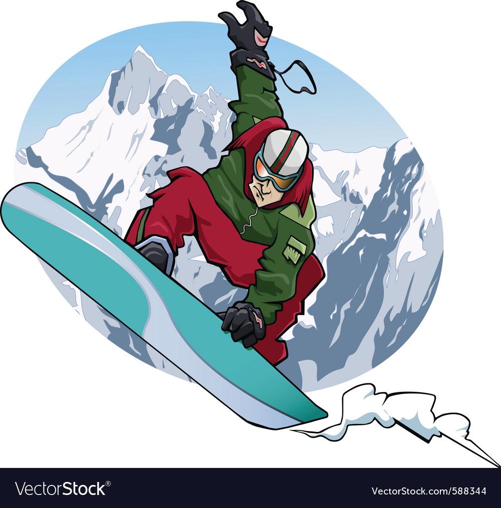 Snowboarding 2011 vector   Price: 1 Credit (USD $1)