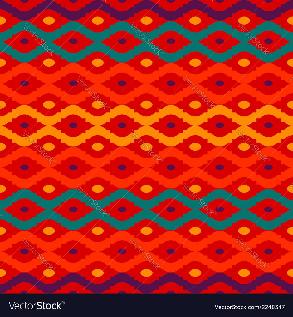 Tangled lattice pattern vector | Price: 1 Credit (USD $1)