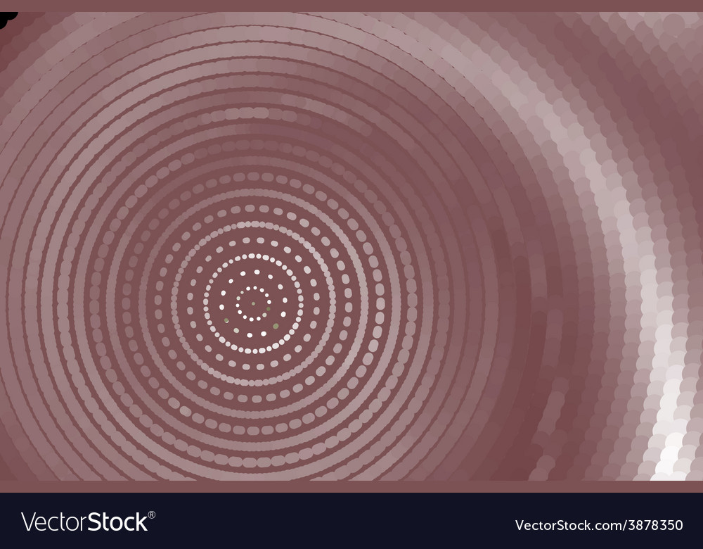 Abstract pink spiral vector | Price: 1 Credit (USD $1)