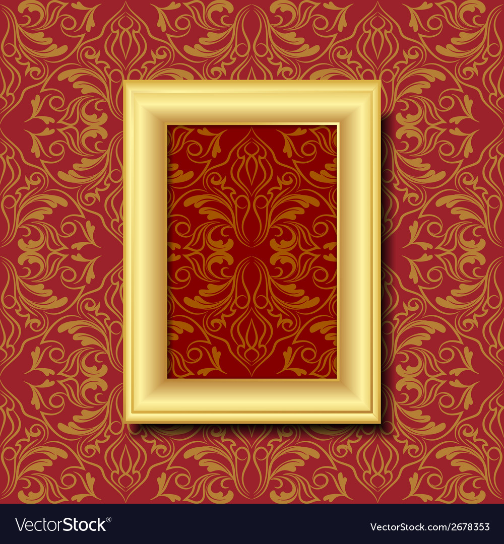 Frame vector | Price: 1 Credit (USD $1)