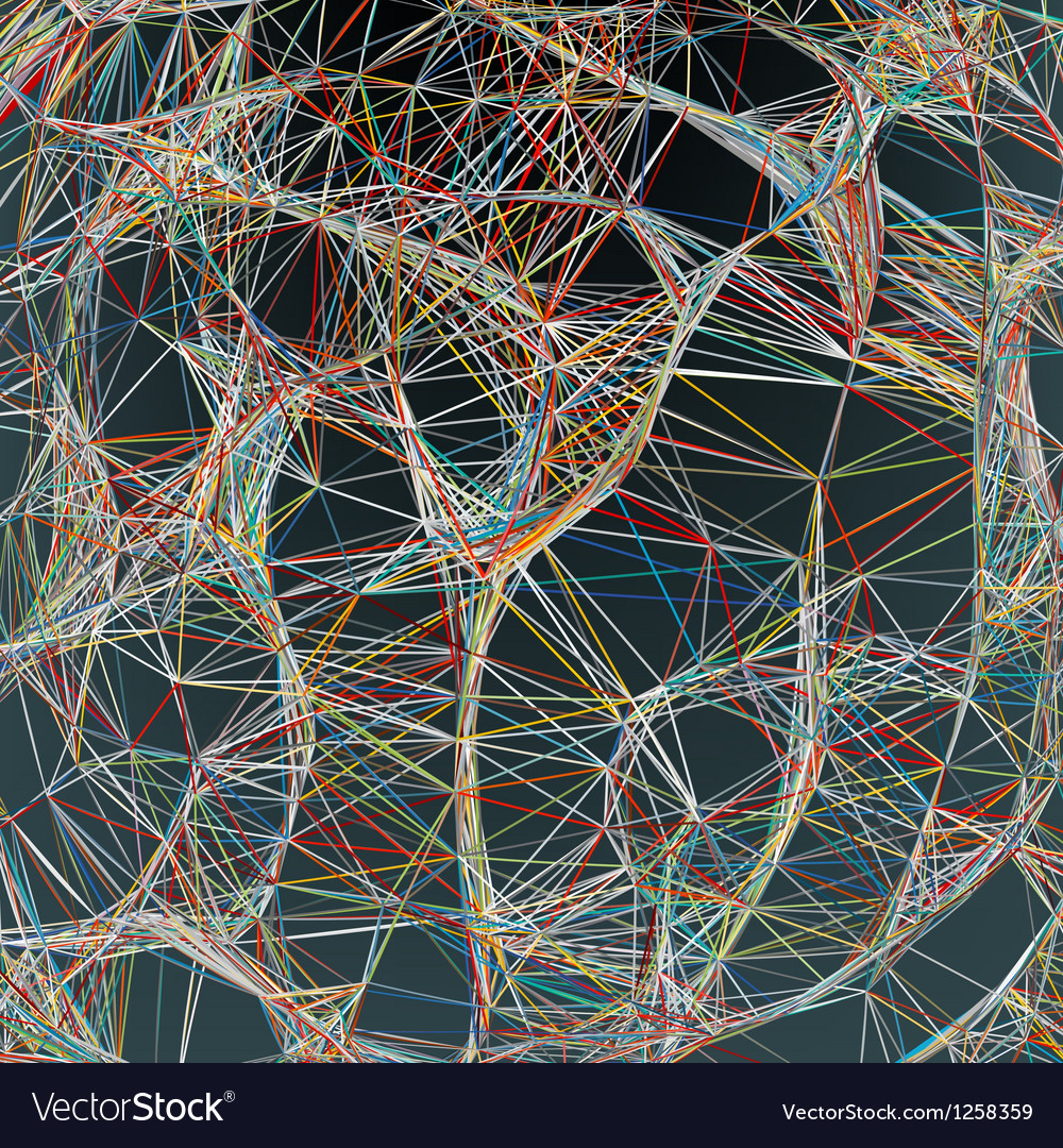 Abstract lines background vector   Price: 1 Credit (USD $1)