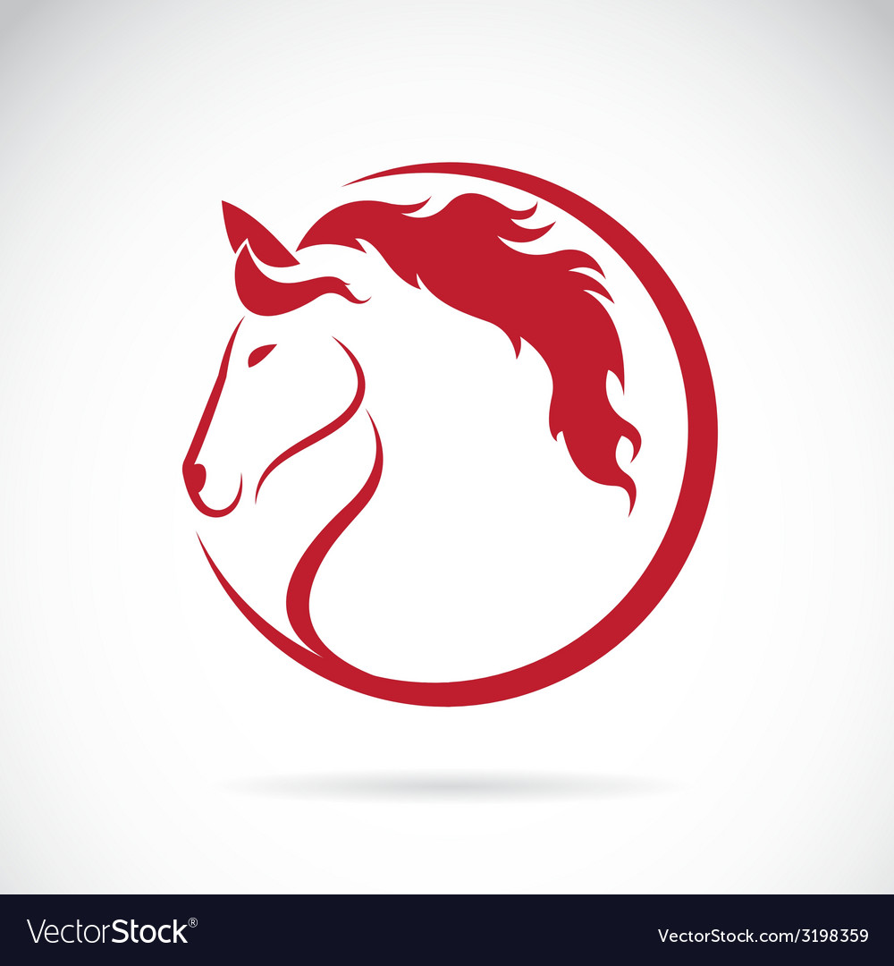 Images of horse design vector | Price: 1 Credit (USD $1)