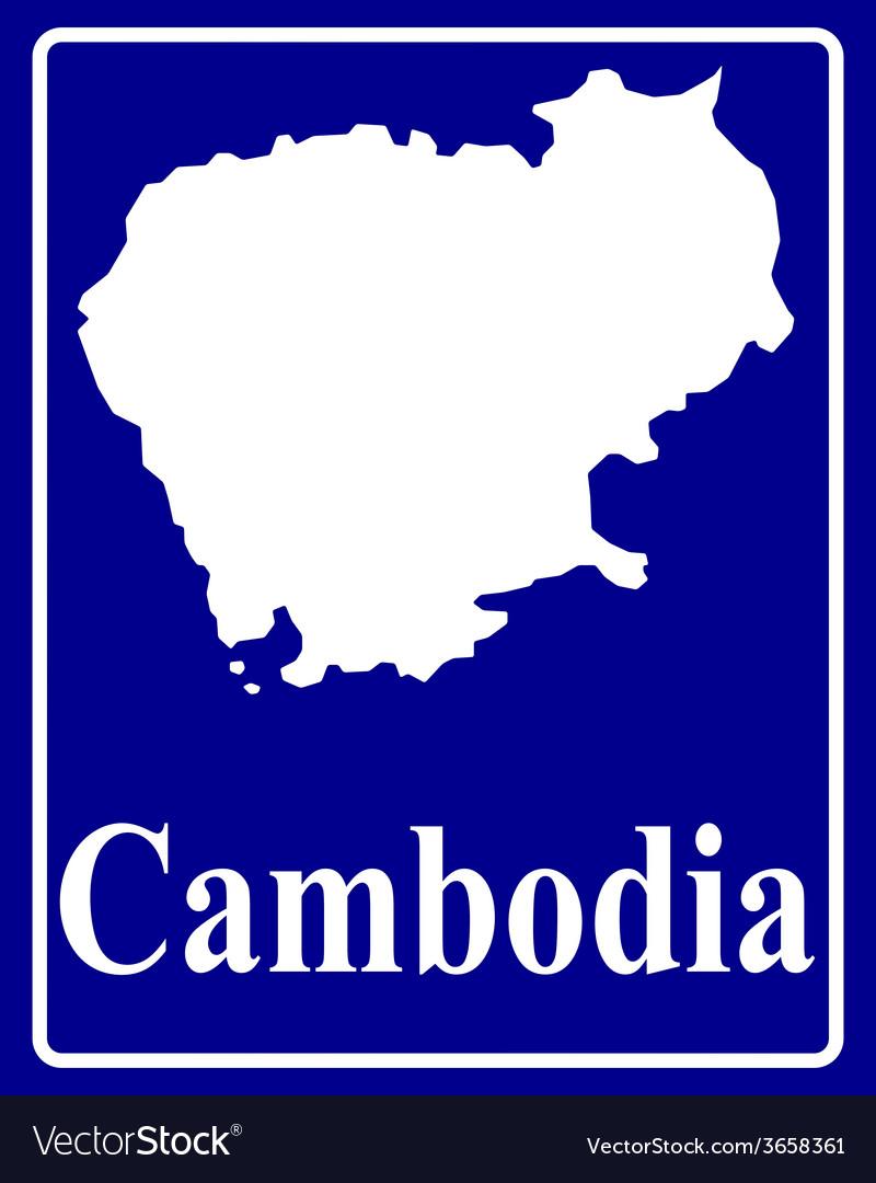 Cambodia vector | Price: 1 Credit (USD $1)